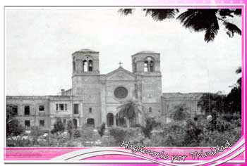 catedral 1946